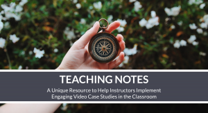 Blog - Case Study with Teaching Note