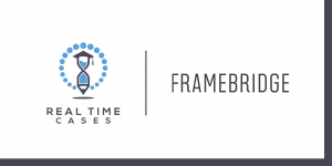 Partnership Announcement - Real Time Cases and Framebridge